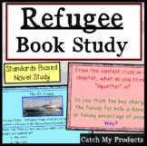 Refugee by Alan Gratz Novel Study