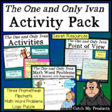 The One and Only Ivan Bundle PROMETHEAN BOARD