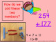 Addition and Subtraction for PROMETHEAN Boards