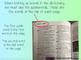 Dictionary Skills Practice Bundle