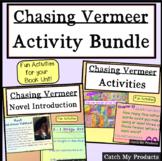 Chasing Vermeer Lessons for PROMETHEAN BOARD