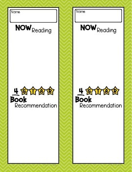 """""""Now Reading"""" Display - Currently Reading Display -Reading Log Alternative"""