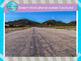 Desert Scenes Stock Photographs