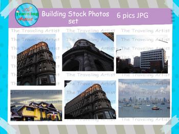 Stock City Photographs