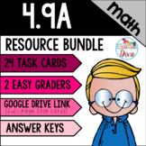 Stem and Leaf Plots, Frequency Tables, and Dot Plots - 4.9A TEKS Resource Bundle