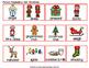 SIGHT WORD SENTENCE BUILDERS-December Holidays (K-2/SPED/ELL)