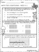 3rd Grade Math TEKS Countdown - Week 6