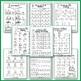 St Patrick's Day Activities Kindergarten, St Patrick's Day Math Worksheets