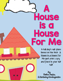 ER Sub Plans: A House is a House For Me