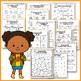 Thanksgiving Activities Kindergarten - Thanksgiving Math Worksheets