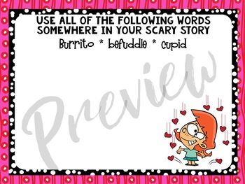 50% OFF Valentines Narrative Writing: Writing Prompt GOOGLE CLASSROOM ACTIVITIES