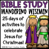 Christmas Nativity Bible Study for Advent
