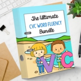 Word Families Kindergarten, Word Family Worksheets, Color By Word Family