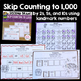Skip Counting to 1,000 BUNDLE