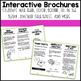 Growth Mindset Brain Facts Brochure
