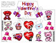Valentine's Day Activities : Crowns and Wristbands - Valentine's Day Craft