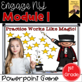 Engage NY Grade 1 Module 1 Interactive Math Game