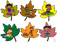 Fall and Halloween Verbs Sensory Bin Pictures & Worksheets Low Prep!