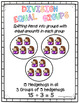 Division Equal Groups - Division Worksheets