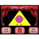 Shape Recognition, Interactive Powerpoint Game