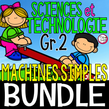 Machines simples • BUNDLE