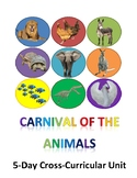 Carnival of the Animals Unit