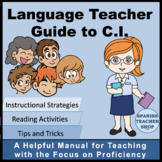 Language Teacher Guide to C.I.