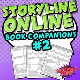 Storyline Online Book Companions #2 (PDF & GOOGLE)