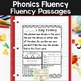 Reading Fluency Passages: Phonics Growing Bundle