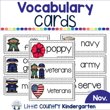 Veterans Day Adapted Books