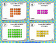 1.NBT.1 Task Cards: Counting to 120 Task Cards, 1.NBT.1 Centers: 1st Grade Math