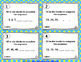 1.NBT.1 Task Cards: Counting to 120 Task Cards, 1.NBT.1 Ce