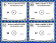 1.NBT.3 Task Cards: Comparing Two-Digit Numbers Task Cards, 1.NBT.3 Centers