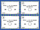 1.NBT.3 Task Cards: Comparing Two-Digit Numbers Task Cards