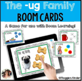 CVC Boom Cards Bundle Distance Learning