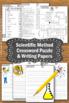 Scientific Method Activities BUNDLE Task Cards, Foldable Interactive Notebooks