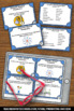 Scientific Method Task Cards, Printables Scientific Method Activities and Games
