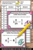Subtracting Fractions with Unlike Denominators & Mixed Num