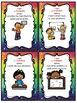 IB PYP Learner Profile Attribute Card Games