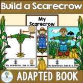 Build a Scarecrow-INTERACTIVE ADAPTED BOOK