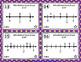 3rd Grade Fractions Task Cards 3.NF: Fractions Task Cards, Third-Grade NF Bundle