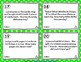 3rd Grade OA Task Cards: ALL Operations & Algebraic Thinking Task Cards OA: 3.OA