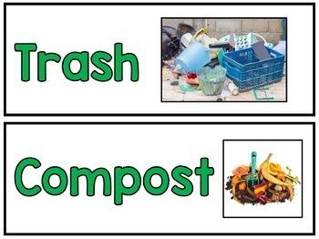 50 % Off/48 HOURS Earth Day Clean Up Walk (Preschool and Kindergarten Science)