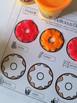 Donut Activity Mats for Articulation