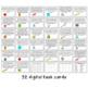 Google Classroom™ Math Task Cards: Word Problems