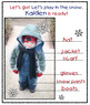 50% Off Dressed For Winter Activities