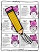 ¡Gira la ruleta! Sumas y restas con marcos de diez (en español) K-1
