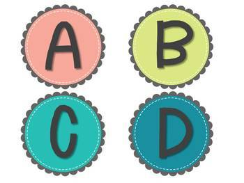 Fry Word Wall Pack for 1st 100 Fry Sight Words