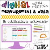 Digital Math Centers: Measurement