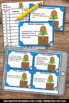 Plant Life Cycle Activity, Summer School Activities, Plant Unit